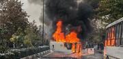 ۴ عامل اصلی اغتشاشات غرب استان تهران دستگیر شدند
