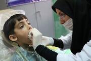 طرح سلامت دهان و دندان برای بیش از ۶۶ هزار دانش آموز اجرا میشود