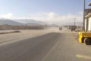 ۱۵ متر آسفالت؛ سرگردان میان شهرداری یزد، راه و گاز