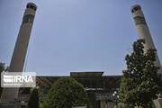 مسجد جامع قدیم بافق با سه میلیارد ریال اعتبار مرمت شد