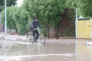 هشدار هواشناسی؛ تگرگ و باران رگباری در راه بوشهر