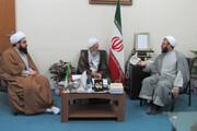 راهاندازی اولین موزه انقلاب اسلامی و دفاع مقدس در قم
