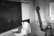 بخاریهای نفتی ۱۶۷ کلاس درس هنوز جمع نشدهاند