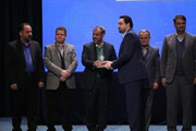 جهاد دانشگاهی قزوین دستگاه اجرایی برتر حوزه پژوهش استان شد