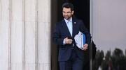 آذری جهرمی به ادعای بازجو بودنش پاسخ داد | گرد نخودی که نزار زکا مصرف کرده خوب بوده است