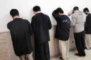 دستگیری عاملان انسداد بزرگراه آزادگان در اغتشاشات اخیر