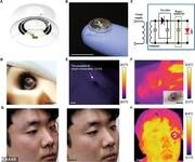 لنزهای «هوشمند» سلامت چشم شما را هم زیر نظر میگیرند