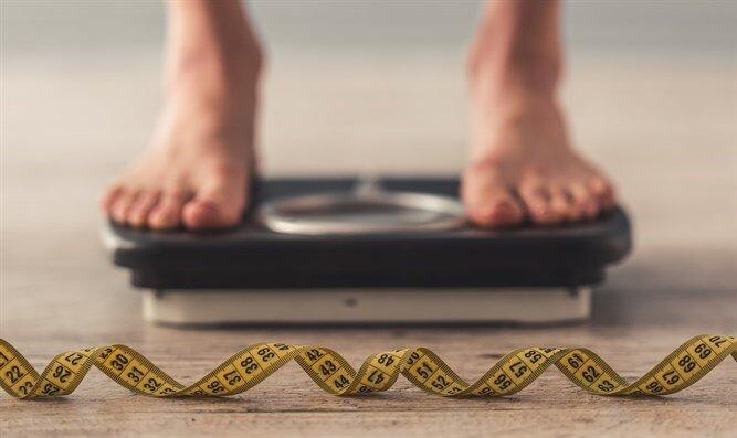 چاقی و اضافهوزن