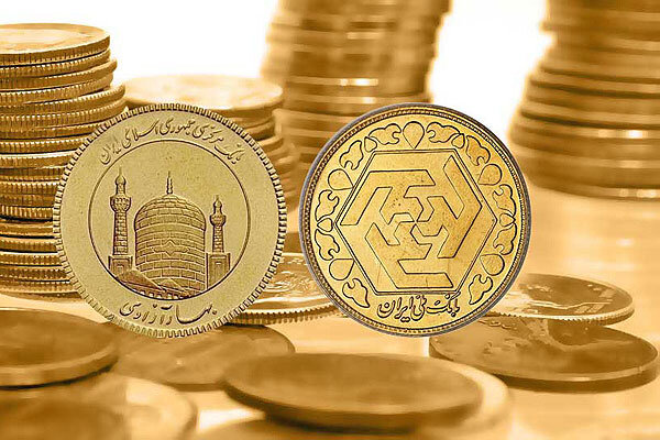 قیمت طلا و سکه رکورد جدیدی ثبت کرد | آخرین قیمتها