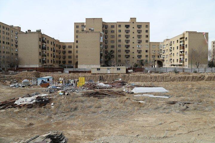شهرک شهید بروجردی