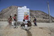 فرماندار خاش: طرحهای «نذر آب» در نقاط بحران زده اجرا شوند
