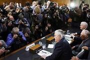سنای آمریکا  تحریم ترکیه را تصویب کرد