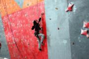 سنگنورد همدانی عازم مسابقات آسیایی شد