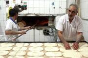 وجود سنگریزه در آرد مشکل جدید نانواها |بازگشت آردها به کارخانه