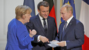 تنش در روابط برلین و مسکو | اخراج چهار دیپلمات از آلمان و روسیه