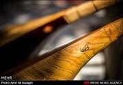 دوتار ایرانی ثبت جهانی شد | مهارتهای سنتی ساختن و نواختن دوتار در میراث ناملموس جهانی
