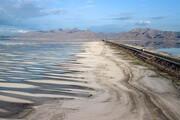 حقآبه دریاچه ارومیه رهاسازی میشود