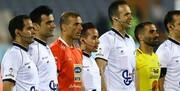 کمک داور فوتبال کشورمان خودکشی کرد