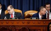 کمیته قضایی مجلس نمایندگان بندهای استیضاح ترامپ را تصویب کرد