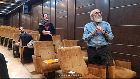 داوران بخش مسابقه ملی سیزدهمین دوره جشنواره سینما حقیقت