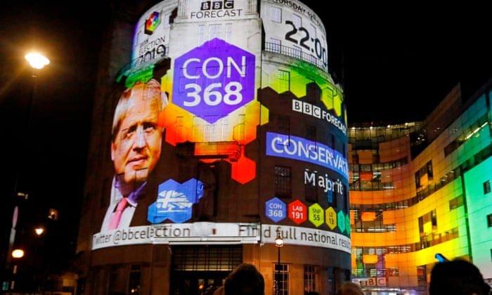 بریتانیا در مسیر خروج از اتحادیه اروپا   حزب محافظهکار انتخابات را برد