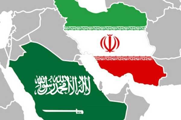 ايران و عربستان