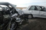 رعایت نکردن فاصله طولی علت اصلی تصادفات در زنجان است