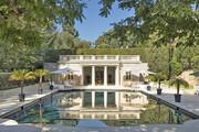 گرانترین خانه در تاریخ کالیفرنیا   عمارت ۱۵۰ میلیون دلاری برای فرزند غول رسانهای جهان