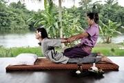 ماساژ سنتی تایلند میراث معنوی شد