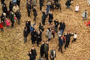 دومین جشنواره «پاییزی برگها و رنگها»