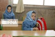۲۰۱۵ دانشآموز پایه اول ابتدایی در کردستان دیرآموز هستند