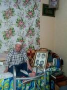 پدر شهیدان عرب سرخی چشم از دنیا فروبست