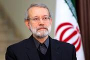 جزئیات دیدار لاریجانی و بشار اسد | تهران از مبارزه سوریه علیه تروریستها حمایت میکند
