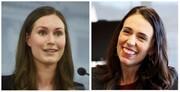 آردرن، نخستوزیر نیوزیلند: نخستوزیر جدید فنلاند به توصیه نیاز ندارد