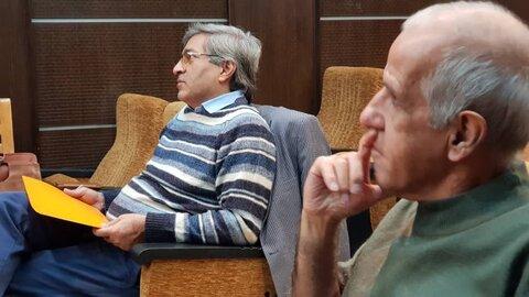 داوران جشنواره سینما حقیقت هنگام انتخاب برترینها