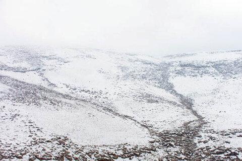 پایان جستو جوی مرد گمشده در کوهستان برفی