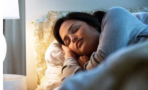 چطور با بینی گرفته بخوابیم؟