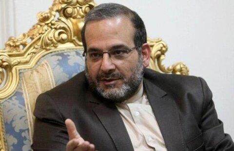واکنش سخنگوی شورای امنیت ملی به اظهارات برایان هوک درباره امکان توافق جدید آمریکا با ایران
