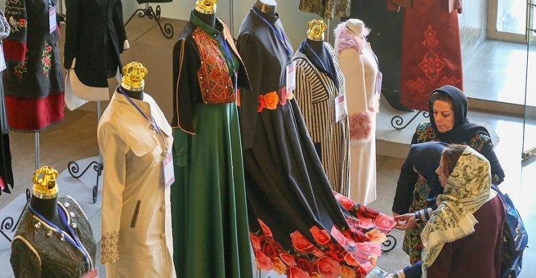 جشنواره بینالمللی مد و لباس فجر