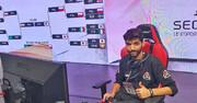 قهرمانی حسن پاجانی در مسابقات جهانی ورزشهای الکترونیک