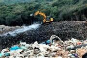 نجات جنگل های سراوان با راه اندازی یک نیروگاه زباله سوز | دفن روزانه ۸۰۰ تن زباله در محیط زیست رشت