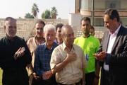 درگذشت خبرنگار قدیمی ورزشی خوزستان