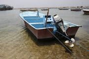 ممنوعیت تردد قایقهای گردشگری در خلیج گرگان