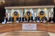 بهرهبرداری خط ریلی فولاد ایرانیان تا پایان سال
