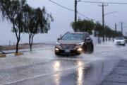 هواشناسی: وضعیت استان بوشهر اضطراری است