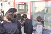 بوفههای مدارس، مواد خوراکی را از مراکز معتبر تامین کنند