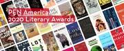 برنده نوبل در میان نامزدهای اولیه پِن آمریکا