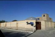 حمام تاریخی «دمق» شهرستان رزن ثبت ملی شد
