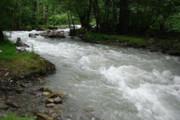طرح انتقال آب رودخانه چالوس به بخش خصوصی واگذار میشود
