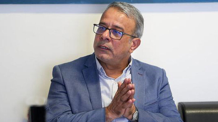 محمد کیانوش راد
